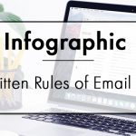 The Unwritten Rules of Email Marketing - InCore Marketing - Infographic