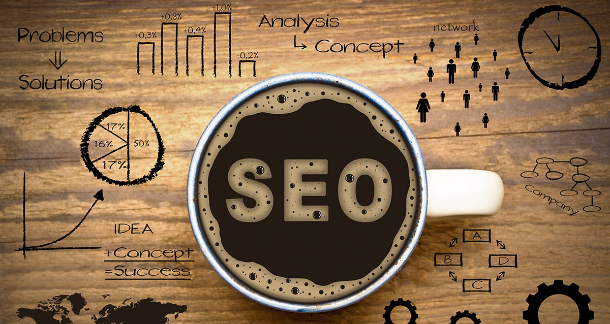 How content marketing & UX is changing SEO - InCore Marketing